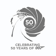 Celebrating 50 Years of 007