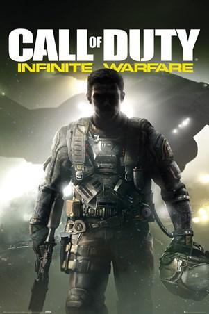 Infinite Warfare - Call Of Duty