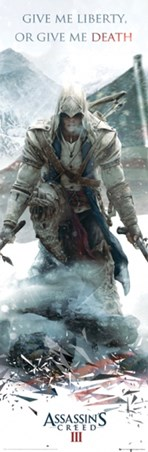 Give Me Liberty, Or Give Me Death - Assassins Creed III