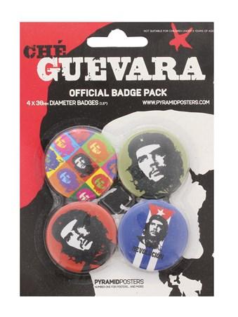 Revolución - Revolution - Che Guevara