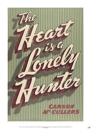 The Heart Is A Lonely Hunter Summary