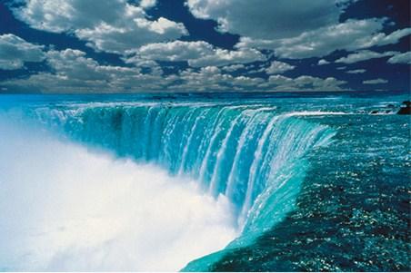 Fantastic Waterfall - Refreshing Photography