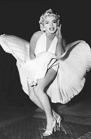 The Legend - Marilyn Monroe