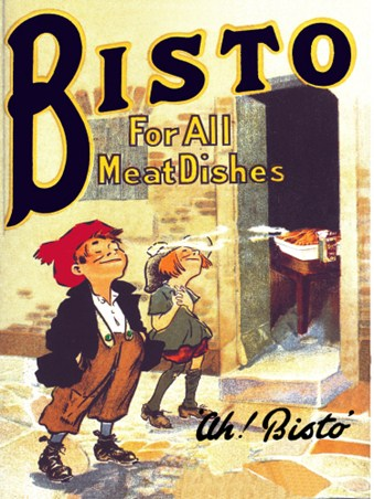 For All Meat Dishes - Ah! Bisto!