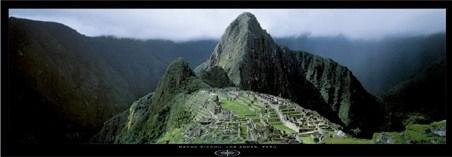 Machu Picchu, Los Andes, Peru - Marc Segal