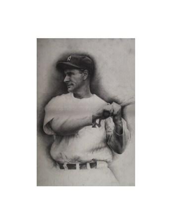 Lou Gehrig - Allen Friedlander