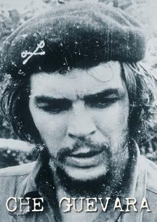 Revolucionario - Che Guevara