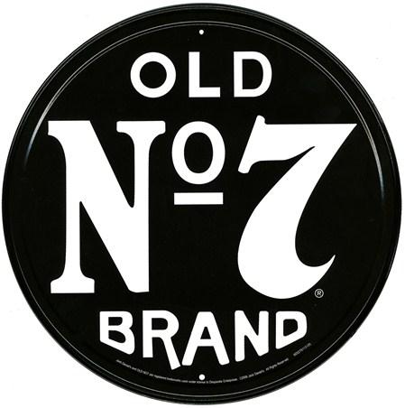 Old No 7 Brand - Jack Daniels