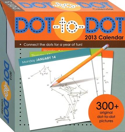Dot-to-Dot -