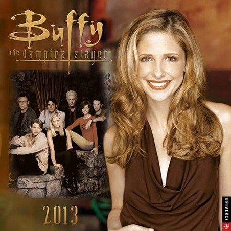 Buffy the Vampire Slayer - Full of Bite