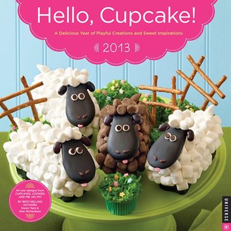 Hello Cupcake! - Delicious Desserts