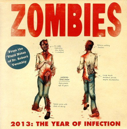 The Year of Infection - Zombies