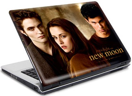 Love Triangle - New Moon