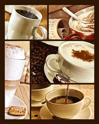 Take A Break - It's Coffee Time!
