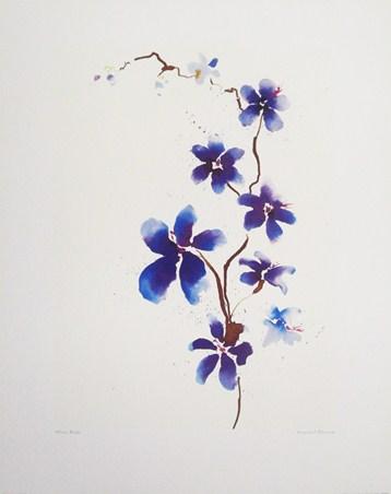 Oriental Blossom - Olivia Wade