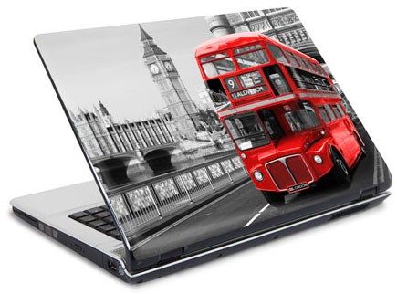 London Bus - Icon of the Capital