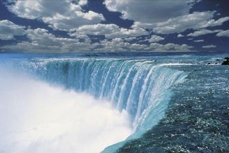 Niagara Falls - Ontario, Canada