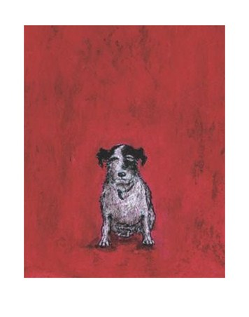 Small Dog - Sam Toft