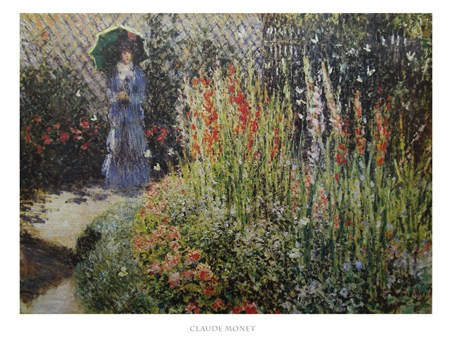 gladioli monet Gladioli, c1876 giclee print by claude monet - at allposterscom choose from over 500,000 posters & art prints value framing, fast delivery, 100% satisfaction guarantee.