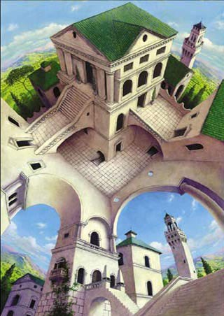 Temple of Possibilities - Impossible