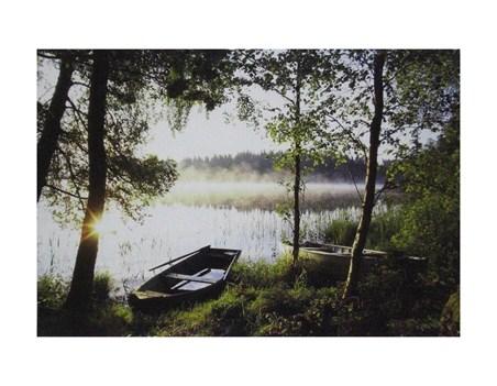 The Waters Edge - Torbjorn Skogedal
