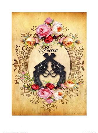 Peace - Guns 'n' Roses'
