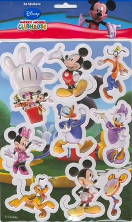 Ballooning Fun with Mickey and his Friends - Mickey Mouse Clubhouse