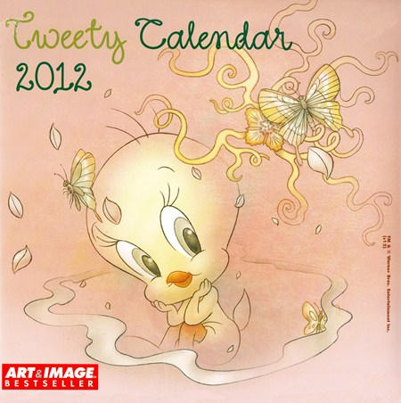 Tweety Pie - Loony Tunes