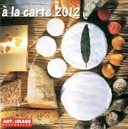 A La Carte - Fantastic Food