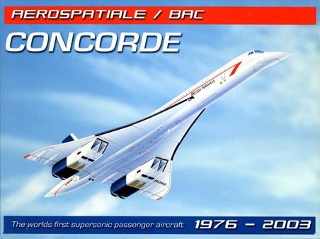 Supersonic! - Concorde
