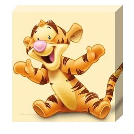 Baby Tigger - Winnie The Pooh