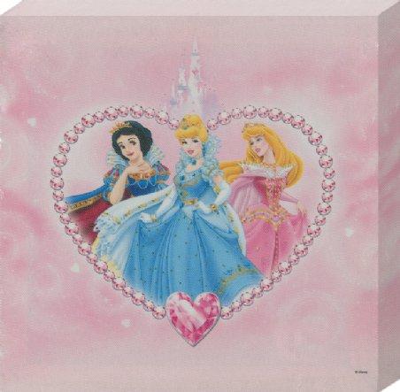 Living the Dream - Disney Princesses