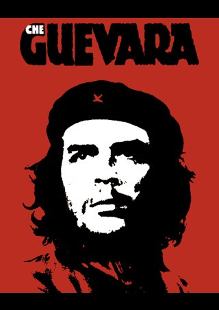 Pop Art Revolutionary - Che Guevera