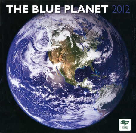The Blue Planet - Satellite Photography