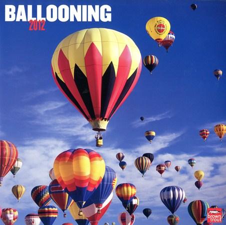 Hot Air Balloon Shows - Ballooning