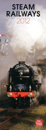 Steam Railways of Great Britain - Fantastic Locomotive Photography