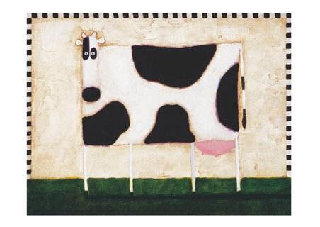 Spotted Cow - Daniel Patrick Kessler