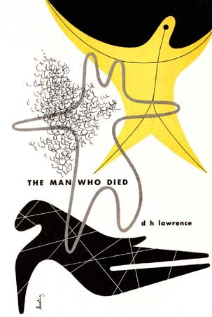 The Man Who Died - D.H Lawrence