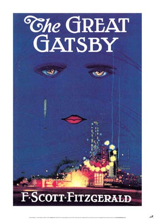 The Great Gatsby - F. Scott-Fitzgerald
