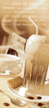 Cafe au Lait - Coffee Time