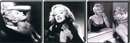 Iconic Film Star - Marilyn Monroe