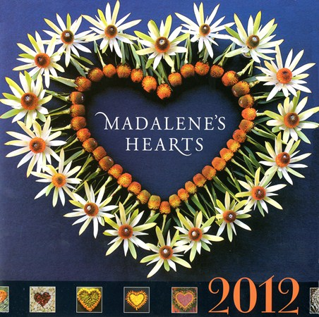 Madalene's Hearts - Motivational Motifs