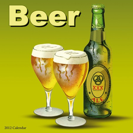 Vintage Beer Adverts - Beer