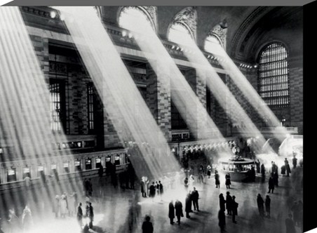 Grand Central Station - New York photography