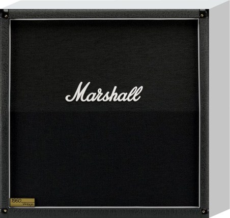 Play It Loud - Marshall Amps