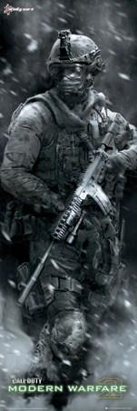 Modern Warfare 2 - Call of Duty