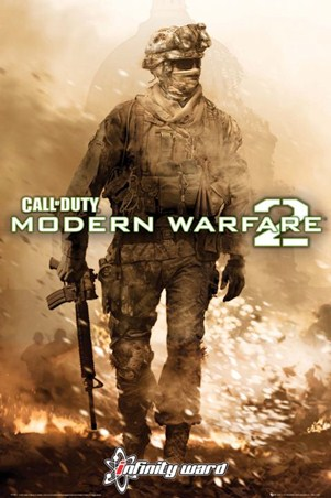Modern Warfare 2 - Call of Duty