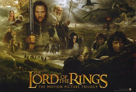 The Motion Picture Trilogy - Lord of the Rings