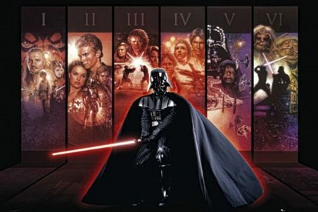 Star Wars - The Complete Anthology