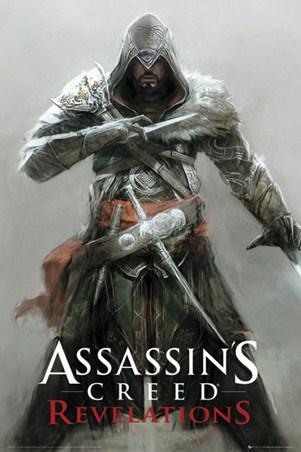 Revelations - Assassins Creed